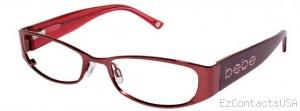 Bebe BB 5011 Eyeglasses - Bebe