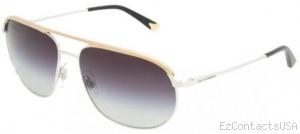 Dolce & Gabbana DG2092 Sunglasses - Dolce & Gabbana