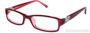 Bebe BB 5008 Eyeglasses - Bebe