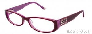 Bebe BB 5002 Eyeglasses - Bebe