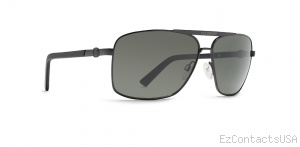 Von Zipper Metal Stache Sunglasses - Von Zipper