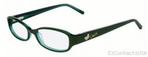Coach Davina 2035 Eyeglasses - Coach