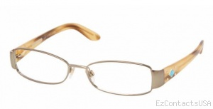 Ralph Lauren RL5058B Eyeglasses - Ralph Lauren