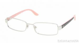 Ralph Lauren RL5059 Eyeglasses - Ralph Lauren