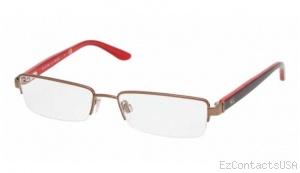 Ralph Lauren RL5065 Eyeglasses - Ralph Lauren