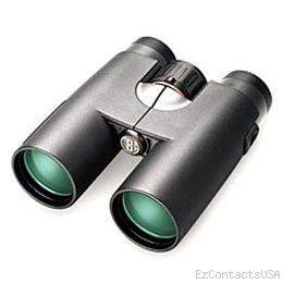 Bushnell Elite E2 8X42 Black Roof ED Glass Binocular - Bushnell