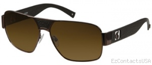 Guess GU 6608P Sunglasses - Guess