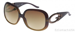 Guess GU 7017 Sunglasses - Guess