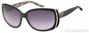 Jsut Cavalli JC338S Sunglasses - Just Cavalli