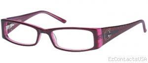 Guess GU 1589 Eyeglasses - Guess