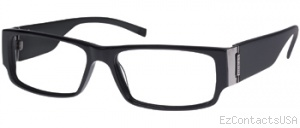 Guess GU 1595 Eyeglasses - Guess