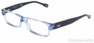 DG DD 1203 Eyeglasses - D&G