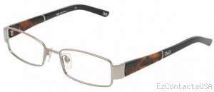 DG DD 5073 Eyeglasses - D&G