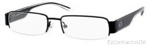 Armani Exchange 146 Eyeglasses - Armani Exchange