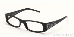 D&G DD1103B Eyeglasses - D&G