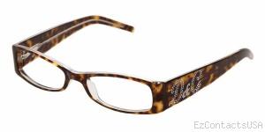 D&G DD 1148B Eyeglasses - D&G
