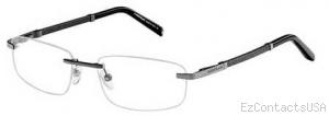 MontBlanc MB0247 Eyeglasses - Montblanc
