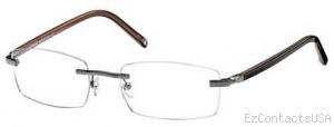 MontBlanc MB0265 Eyeglasses - Montblanc