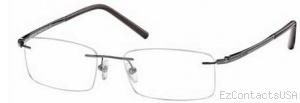 MontBlanc MB0293 Eyeglasses - Montblanc