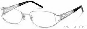 MontBlanc MB0302 Eyeglasses - Montblanc
