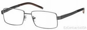 MontBlanc MB0304 Eyeglasses - Montblanc