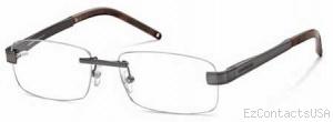 MontBlanc MB0305 Eyeglasses - Montblanc