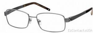 MontBlanc MB0306 Eyeglasses - Montblanc