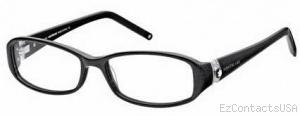 MontBlanc MB0343 Eyeglasses - Montblanc