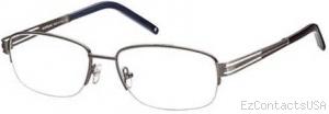 MontBlanc MB0346 Eyeglasses - Montblanc