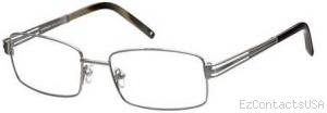 MontBlanc MB0347 Eyeglasses - Montblanc