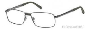 MontBlanc MB0348 Eyeglasses - Montblanc