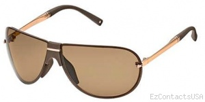 MontBlanc MB220S Sunglasses - Montblanc