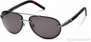 MontBlanc MB272S Sunglasses - Montblanc