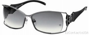 MontBlanc MB283S Sunglasses - Montblanc