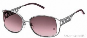 MontBlanc MB284S Sunglasses - Montblanc