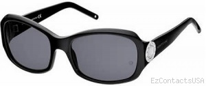 MontBlanc MB286S Sunglasses - Montblanc