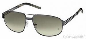 MontBlanc MB331S Sunglasses - Montblanc