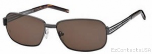 MontBlanc MB332S Sunglasses - Montblanc