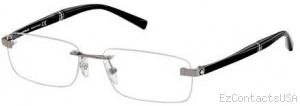 MontBlanc MB9101 Eyeglasses - Montblanc