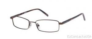 Gant G Gotham Eyeglasses - Gant