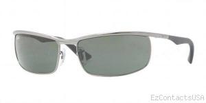 RayBan RB3459 Sunglasses - Ray-Ban