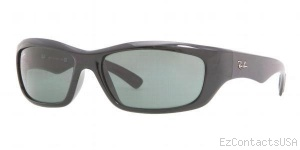 Ray-Ban RB4160 Sunglasses - Ray-Ban