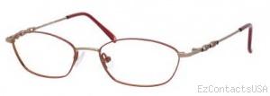 Liz Claiborne 242 Eyeglasses - Liz Claiborne