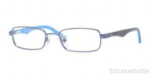 Ray-Ban Junior RY1027 Eyeglasses - Ray-Ban Junior