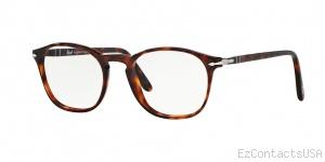 Persol PO 3007V Eyeglasses - Persol