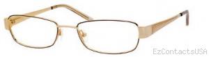 Liz Claiborne 322 Eyeglasses - Liz Claiborne