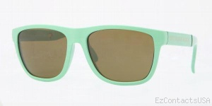 Burberry BE 4106 Sunglasses - Burberry