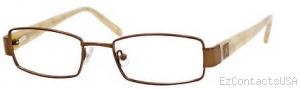 Liz Claiborne 341 Eyeglasses - Liz Claiborne