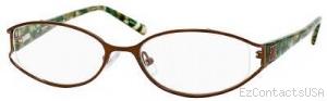 Liz Claiborne 344 Eyeglasses - Liz Claiborne