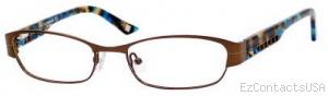 Liz Claiborne 353 Eyeglasses - Liz Claiborne